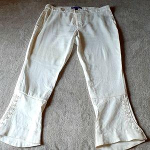 Purple label Ralph Lauren pants